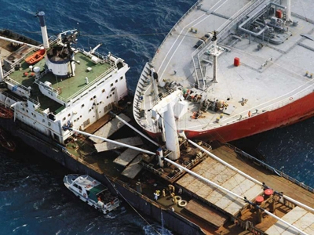 Spot The Hazard Competition Launched For Seafarers All Around The World