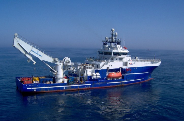 Bibby Offshore secures Spirit Energy Contract
