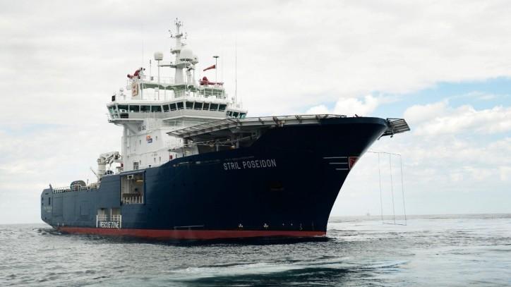 Statoil: Ensuring area-wide emergency preparedness through four vessel contracts