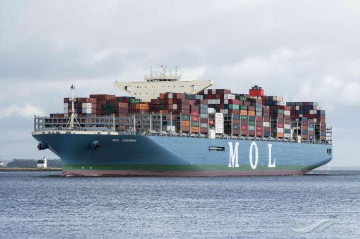 "MOL expands its NVOCC business with the unified brand ""MOL Worldwide Logistics"""