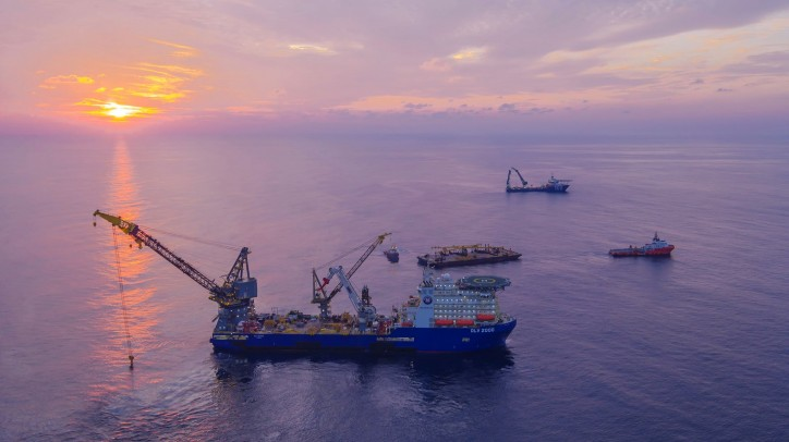 McDermott Awarded Subsea Umbilical and Flowline Installation Contract by Shell for Great White Frio Development