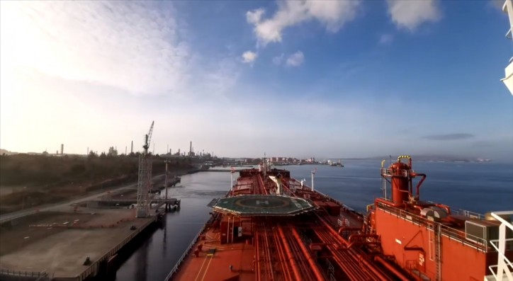 Teekay Offshore Partners Secures $450 Million Shuttle Tanker Fleet Refinancing
