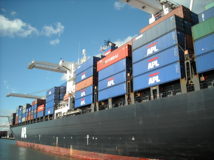 APL Extends Cargo Assurance for Protection Against Cargo-in-transit Risks