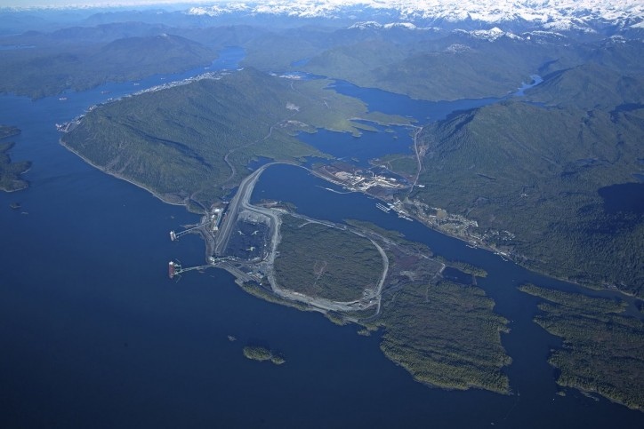 Ray-Mont Logistics Adding Facility for Export of Containerized Crops at Port of Prince Rupert, B.C.