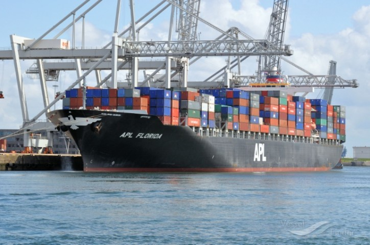 APL Transforms Indonesia-United States Trade Lane with Pendulum Loop 1 Service