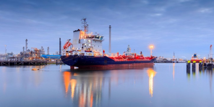 Trafigura Group PTE Ltd enters into Petrochemical Trading Joint Venture