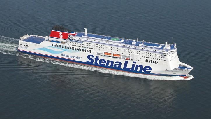 Stena Line ferry