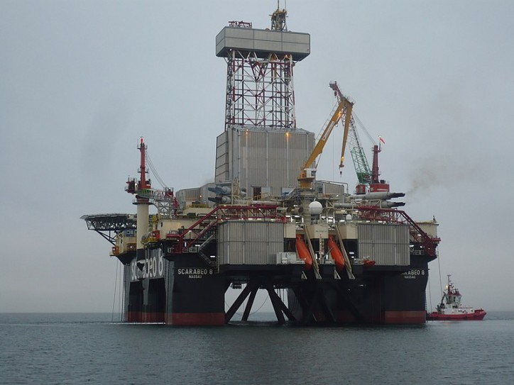 SAIPEM awarded new contracts in offshore drilling and offshore E&C worth approx USF190Mln in total