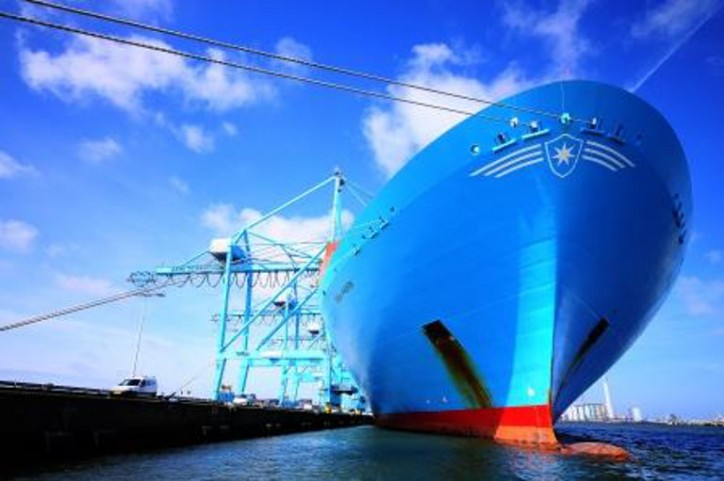 BMT Partners with Maersk for New Online Vessel Inspection Tool
