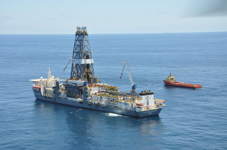 Transocean receives еarly termination notice on the ultra-deepwater drillship Discoverer Clear Leader
