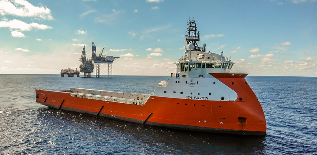 Solstad Offshore announces PSV contracts