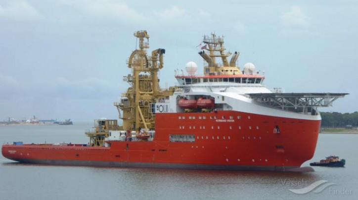 Ocean Installer awarded agreement for Cambo Field