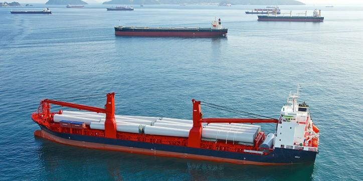 ZEABORN Ship Management consolidates the activities of E.R. Schiffahrt and Rickmers Shipmanagement