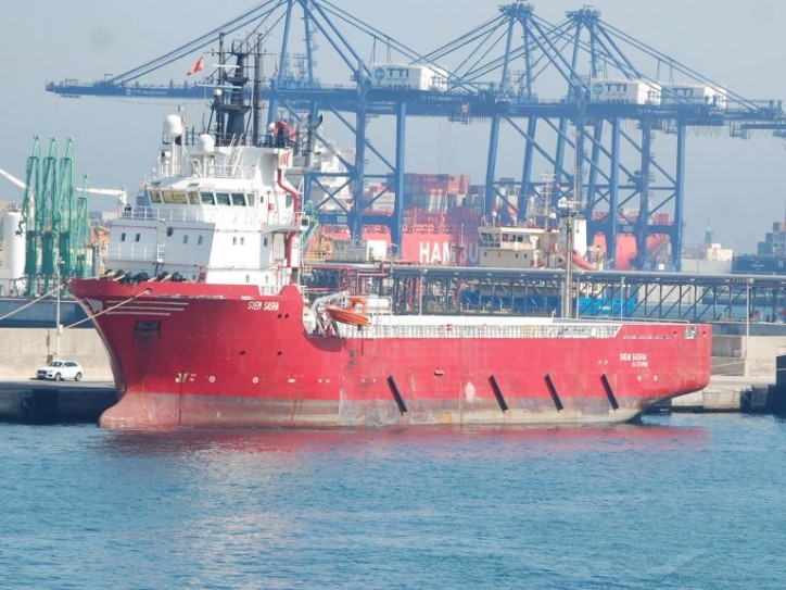 Siem Offshore announces sale of vessels