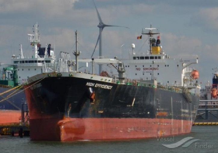 DIS Announces the sale of one of the vessels owned by DM Shipping, generating net cash of approximately US$ 13.2 MLN for the JV Company