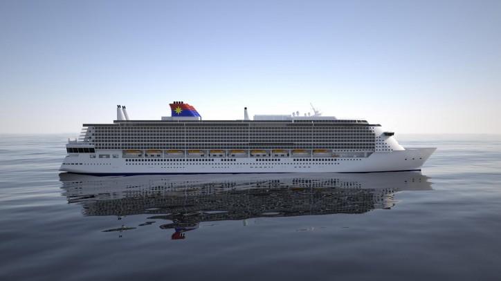 MV WERFTEN orders TMC compressors for Star Cruises ships