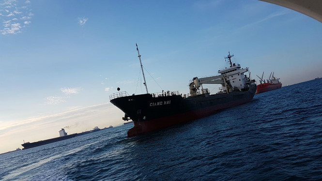 Vietnamese sailor killed, 7 abducted in Philippine pirate attack