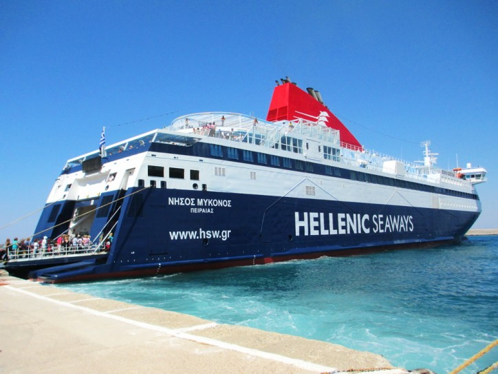 Panhellenic Seamen's Federation to Hold 48 Hour Strike