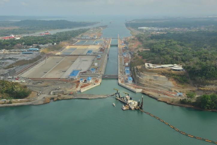 PCA Advisory To Shipping: Panama Canal Locks Lane Outage and the Transit Reservation System