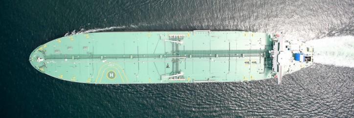 Euronav NV and Gener8 Maritime, Inc. announce merger agreement