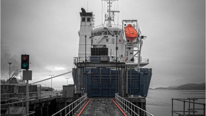 SEATRUCK Launches New Bristol Dublin Route