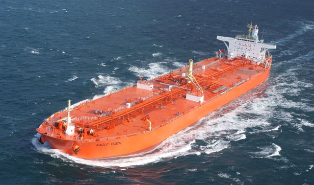 American Eagle Tankers orders eight newbuilds for $500m