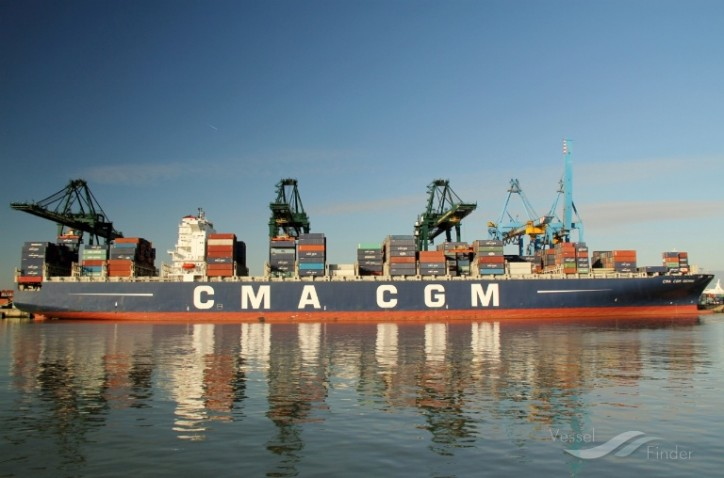 CMA CGM announces an agreement to acquire a stake in CEVA in order to reinforce its presence in the logistics sector