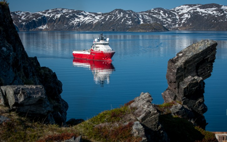 EMGS prepares for multi-client survey west of Newfoundland, Canada