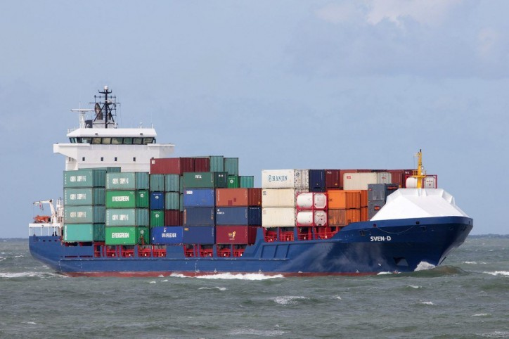 Visser Shipping signs contract to outfit their three 9.0 MW container ships with new innovative EGCS from Value Maritime