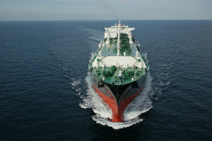 Aqualis Offshore lands audit job for LNG carrier