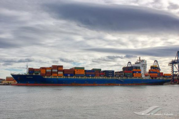 CMA CGM to upgrade its EURAF 1 service