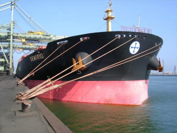 Diana Shipping Signs Time Charter Contract for m/v Semirio with Cargill