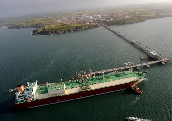 Qatargas and Electricity Generating Authority of Thailand announces MoU for world-class LNG solutions