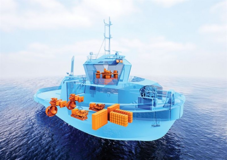 Wärtsilä broadens its Smart Marine portfolio with addition of high-speed, compact engine: The Wärtsilä 14
