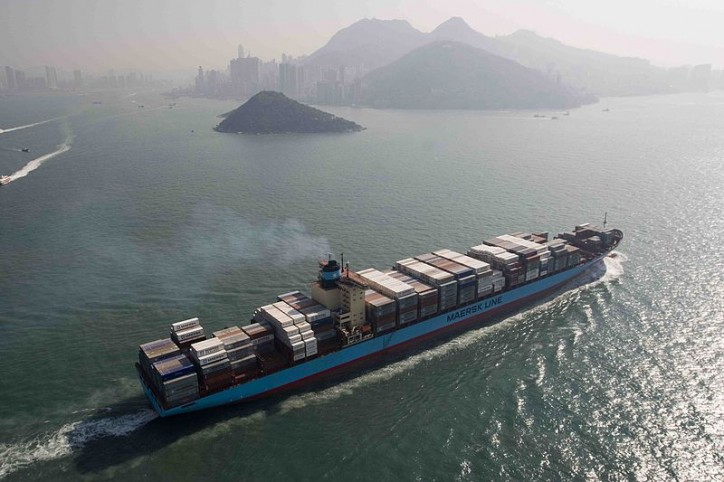 Container Shipping Faces Tough 2016 as Rates Plunge 78 pct