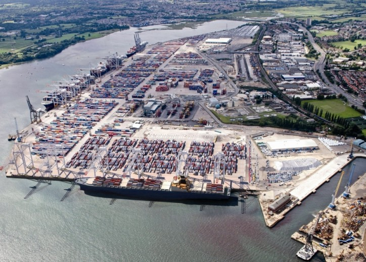 Brexit Minister Says ABP Southampton Has Important Role For Trade