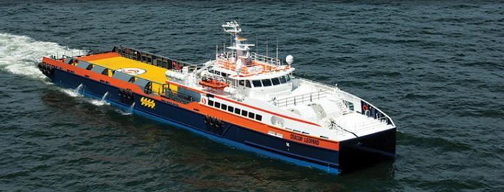 SEACOR Marine Announces Vessel Acquisitions