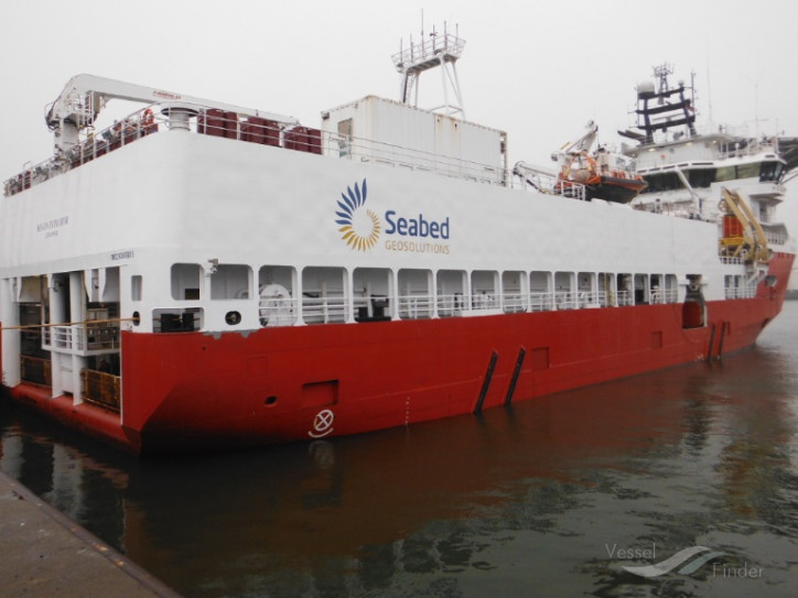 Seabed Geosolutions Wins 4D Ocean Bottom Node Survey Offshore West Africa