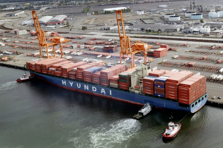 Hyundai Merchant Marine Announces Company Bulk Unit Is Up For Sale