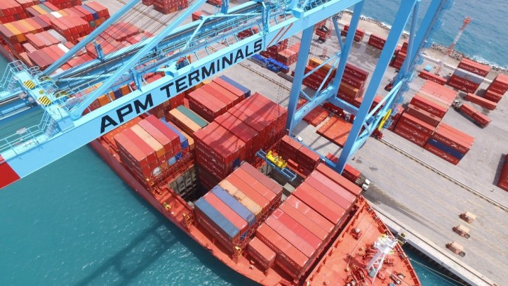 APM Terminals Itajaí to double monthly volume