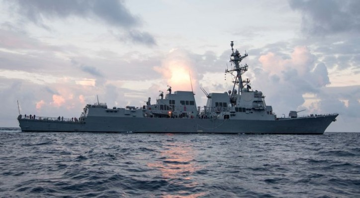 Huntington Ingalls Industries Awarded Contract for DDG 51-Class Follow Yard Services