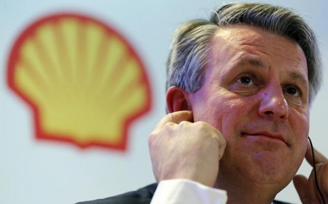 Shell CEO warns Brexit could slow $30 billion asset sale plan