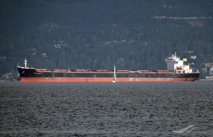 DryShips Inc. Announces Fleet Update