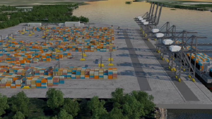 CIB Signs MoU With The Port of Montreal On Contrecoeur Port Expansion Project