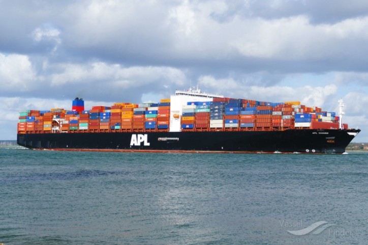 APL Enhances China Australia South Service With Two New China Port Calls