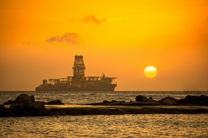 Maersk Drilling awarded deepwater contract offshore Ghana by Aker Energy
