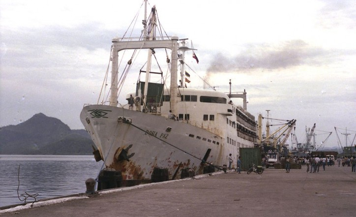Shiping history: Doña Paz sinking Dec 20, 1987 - The deadliest maritime disaster (Video)