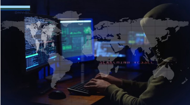 DNV GL Introduction to Cyber Security in Maritime and Offshore (Video)