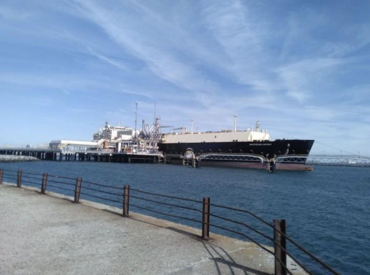Dunkirk LNG gets first Norwegian cargo