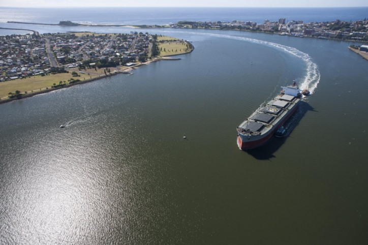 "South Korea-based EPIK Signs Agreement with Port of Newcastle to Develop ""Newcastle LNG"" FSRU Import Terminal"